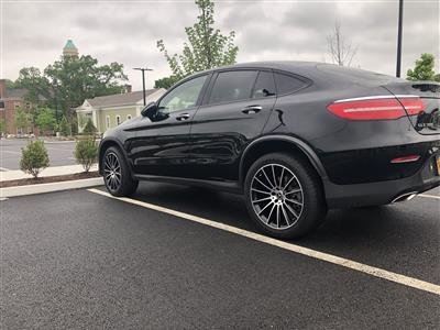 2018 Mercedes-Benz GLC-Class Coupe lease in Chappaqua ,NY - Swapalease.com