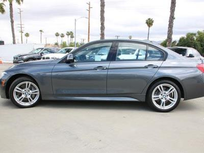2017 BMW 3 Series lease in Milwaukee,WI - Swapalease.com