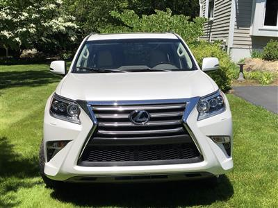 2018 Lexus GX 460 lease in Mendenhall,PA - Swapalease.com
