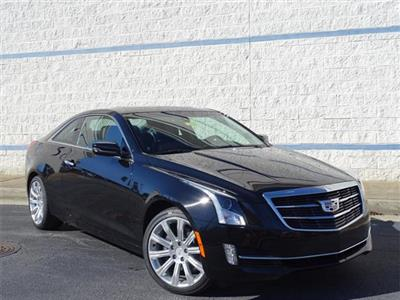 2019 Cadillac ATS lease in Campbell,CA - Swapalease.com