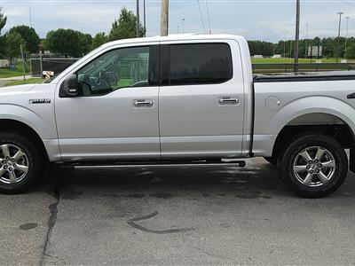2018 Ford F-150 lease in Janesville,IA - Swapalease.com