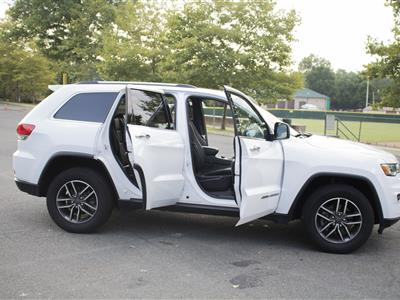 2019 Jeep Grand Cherokee lease in Matawan,NJ - Swapalease.com