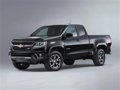 2018 Chevrolet Colorado lease in Minneapolis,MN - Swapalease.com