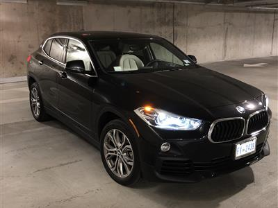 2018 BMW X2 lease in ,DC - Swapalease.com