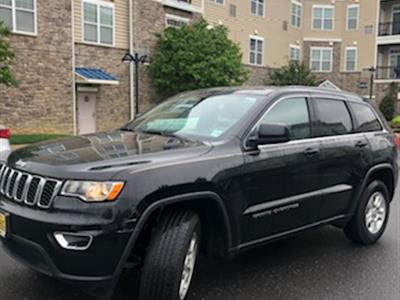 2017 Jeep Grand Cherokee lease in Cherry Hill,NJ - Swapalease.com