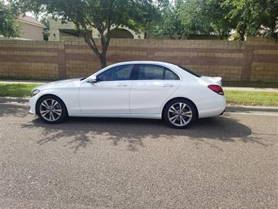 2018 Mercedes-Benz C-Class lease in laredo,TX - Swapalease.com