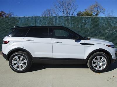 2017 Land Rover Range Rover Evoque lease in Fishkill,NY - Swapalease.com
