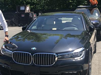 2019 BMW 7 Series lease in Rockville,MD - Swapalease.com