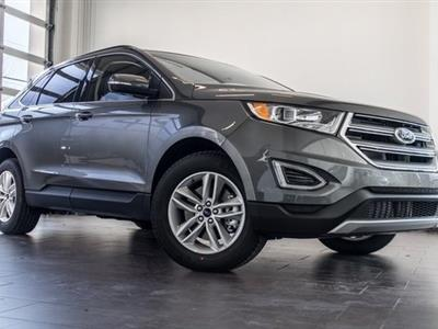 2018 Ford Edge lease in Burlingame,CA - Swapalease.com