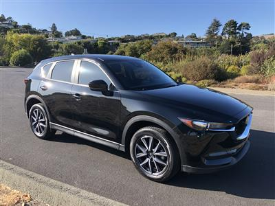 2018 Mazda CX-5 lease in Mill Valley,CA - Swapalease.com