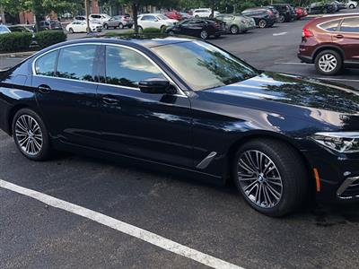 2019 BMW 5 Series lease in Kennett Square,PA - Swapalease.com
