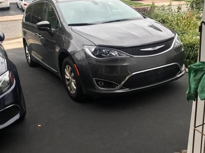 2018 Chrysler Pacifica lease in Closter,NJ - Swapalease.com