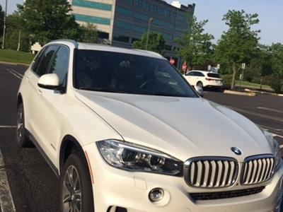 2017 BMW X5 lease in Plymouth Meeting,PA - Swapalease.com