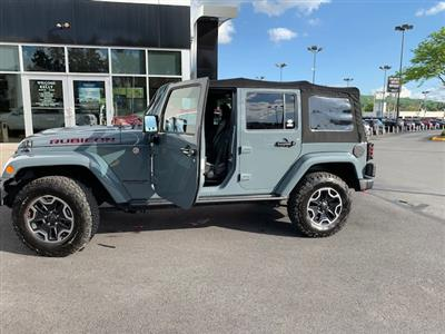 2014 Jeep Wrangler Unlimited lease in Hellertown,PA - Swapalease.com