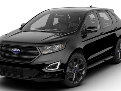 2018 Ford Edge lease in Suffern,NY - Swapalease.com