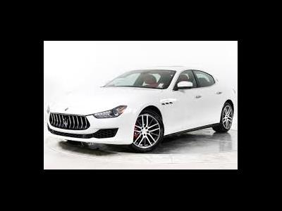 2017 Maserati Ghibli lease in Boca Raton,FL - Swapalease.com