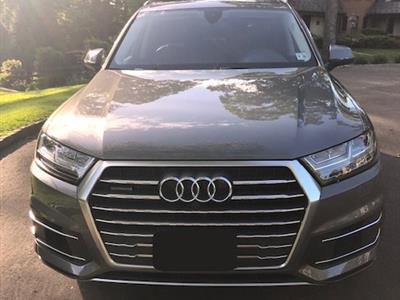 2017 Audi Q7 lease in Summit ,NJ - Swapalease.com