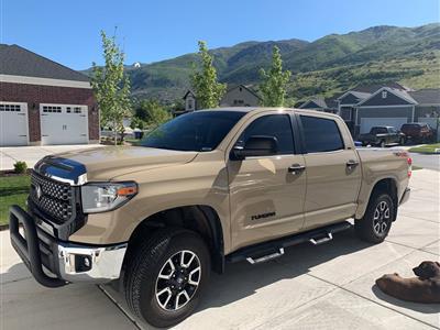 2018 Toyota Tundra lease in Farmington,UT - Swapalease.com