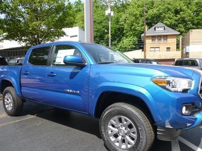 2018 Toyota Tacoma lease in Holbrook,NY - Swapalease.com