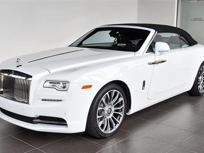 2018 Rolls-Royce Dawn lease in BROOKLYN,NY - Swapalease.com