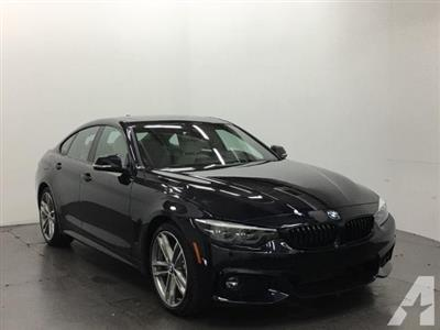 2018 BMW 4 Series lease in Edison,NJ - Swapalease.com