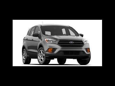 2017 Ford Escape lease in Rochester,MI - Swapalease.com