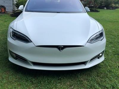 2018 Tesla Model S lease in Pipersville,PA - Swapalease.com