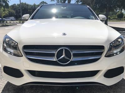 2018 Mercedes-Benz C-Class lease in Odessa ,FL - Swapalease.com