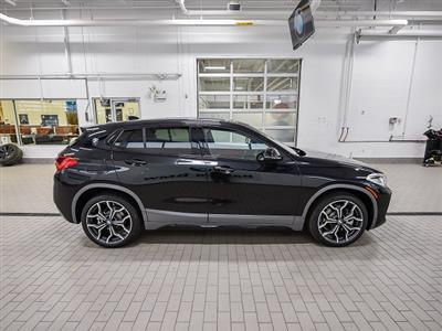 2018 BMW X2 lease in Arlington,VA - Swapalease.com