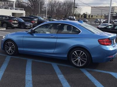 2018 BMW 2 Series lease in Hackemsa,NY - Swapalease.com