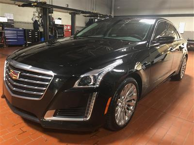 2018 Cadillac CTS lease in Grand Blank,MI - Swapalease.com