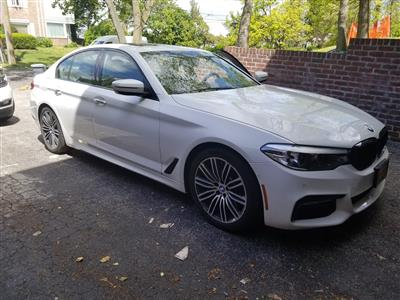 2018 BMW 5 Series lease in Great Neck,NY - Swapalease.com