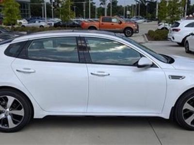 2019 Kia Optima lease in Baton Rouge,LA - Swapalease.com