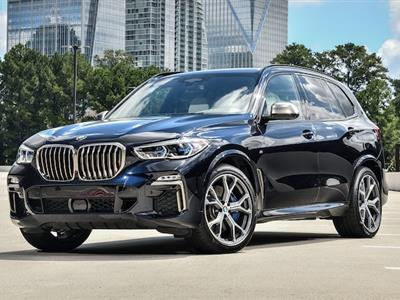 2019 BMW X5 lease in McLean,VA - Swapalease.com