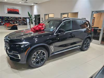 2019 BMW X5 lease in McLean,VA - Swapalease.com