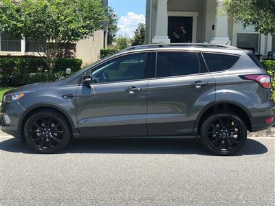 2017 Ford Escape lease in Winter Garden,FL - Swapalease.com