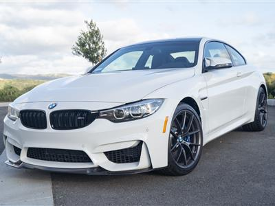 2019 BMW M4 CS lease in rancho mission viejo,CA - Swapalease.com