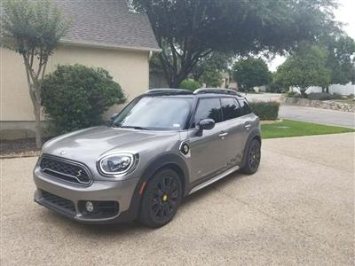 2018 MINI Countryman lease in San Antonio,TX - Swapalease.com