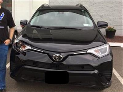 2017 Toyota RAV4 lease in Rego Park,NY - Swapalease.com