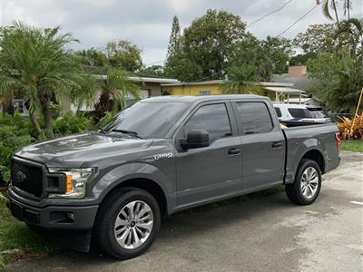2018 Ford F-150 lease in Ft lauderdale,FL - Swapalease.com