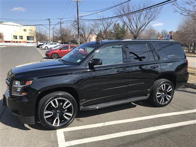 2018 Chevrolet Tahoe lease in guttenberg,NJ - Swapalease.com