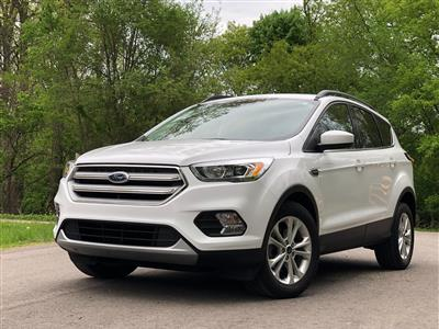 2018 Ford Escape lease in Rochester,MI - Swapalease.com