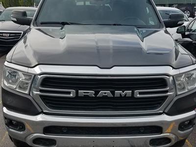 2019 Ram 1500 lease in Troy,MI - Swapalease.com