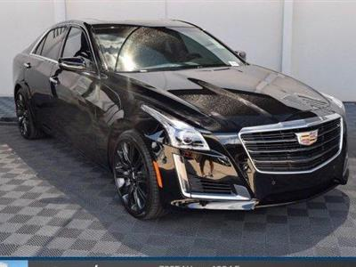 2018 Cadillac CTS-V lease in Cibolo,TX - Swapalease.com