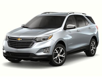 2019 Chevrolet Equinox lease in Hobe Sound,FL - Swapalease.com