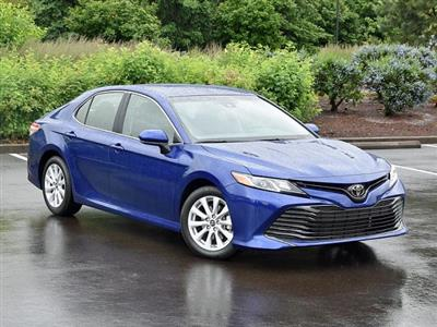 2018 Toyota Camry lease in Stamford,CT - Swapalease.com