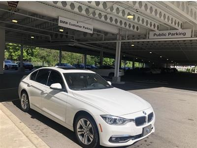 2017 BMW 3 Series lease in Philadelphia,PA - Swapalease.com