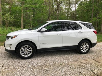 2019 Chevrolet Equinox lease in Sandusky,OH - Swapalease.com
