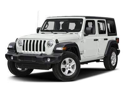 2018 Jeep Wrangler lease in Cape Coral,FL - Swapalease.com