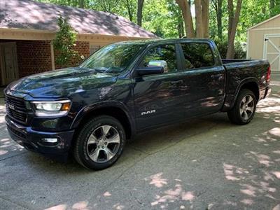 2019 Ram 1500 lease in Greensboro,NC - Swapalease.com